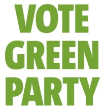 VoteGreenParty